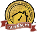 We Are Members of InterNACHI for Home Inspections In Marietta GA